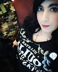 Killstar Ouija Crop