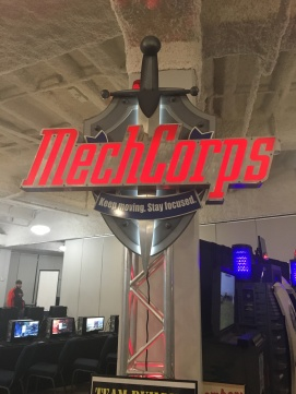 MechCorps at CyphaCon